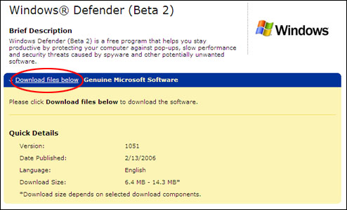 windows defender x64 msi free download