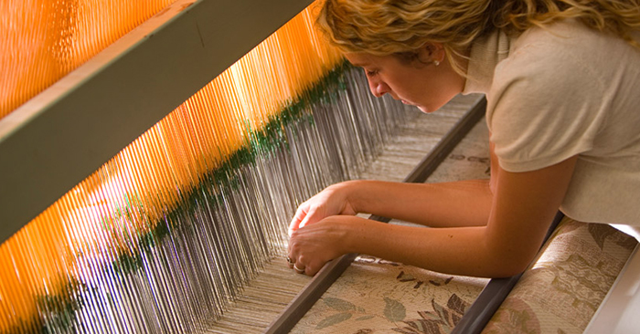 Kanbar College-textileDesign