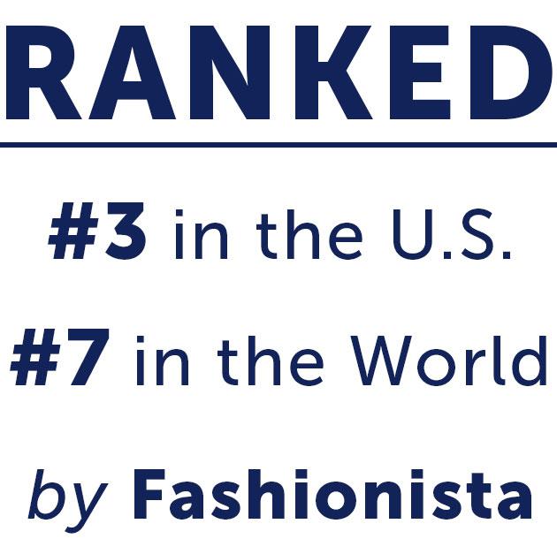 Fashion designer study information