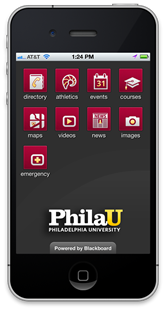 PhilaU Mobile