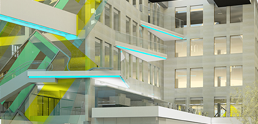 Thomas jefferson university college of architecture and the built environment for Interior design schools in philadelphia